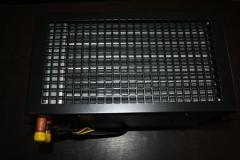 Additional oven of Big Ford Tourneo Custom 2013