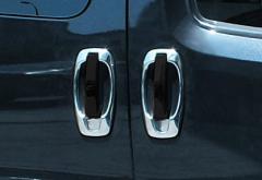 Pad around handles 4 of piece Opel Combo 2012