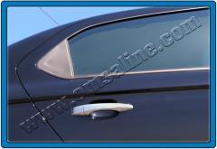 Pad on door handles nerzh 4 pieces of Peugeot 301