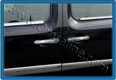 Pad on ABS 4 handles of piece Renault Master 2011