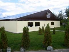 Pavilions, tents, tents, canopies, tents for cafe,