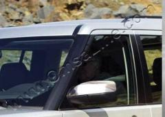 Pad on mirrors nerzh Land Rover Discoveryy II
