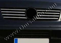 Front grid of Carmos Vectra B