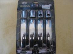 Pad metal on Chevrolet Epica Carmos handles