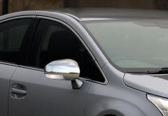Pad on mirrors nerzh 2 pieces of Toyota Avensis