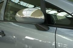 Pad on mirrors nerzh 2 pieces of Opel Corsa D