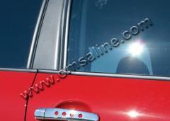 Pad on door handles Seat Leon Decor