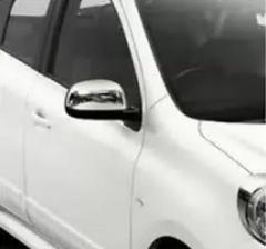 Pad on mirrors Mikr's Nissan 2011