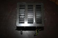 Additional oven of Small Citroen Jumper 07