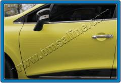 Pad on door handles nerzh Renault Clio 4