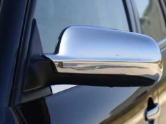 Pad on mirrors nerzh 2 pieces of VW Bora