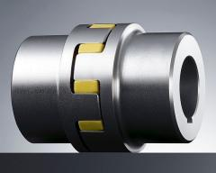 Couplings are connecting