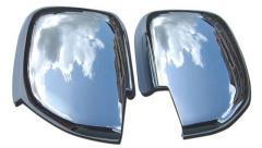 Pad on mirrors layer. Carmos Toyota Land Cruiser