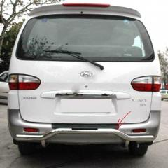 Back protection arch of Hyundai H-1 H-200 Starex