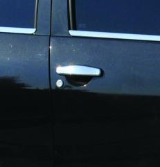 Pad on door handles nerzh 4 d Renault Clio III