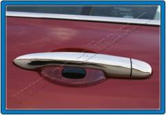 Pad on door handles nerzh 2 dvern Renault Clio