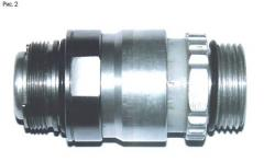 Burst couplings