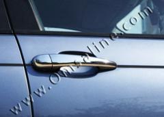Pad on door handles nerzh 4 dvern BMW E 46