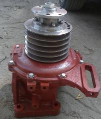 Гидромуфта привода вентилятора 240Б-1318010