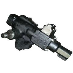 Hydraulic booster of a steering 151.40.051-1 (of U