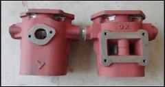 Гильза пускового двигателя ПД-10   350.01.005.00