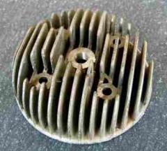 Головка цилиндра ПД8-1003115 пускового двигателя