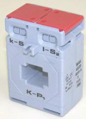The measuring transformer of current of MAK 45/21