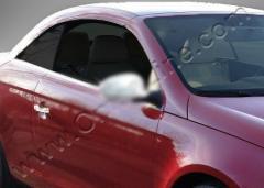Pad on door handles nerzh 2 dvern VW EOS