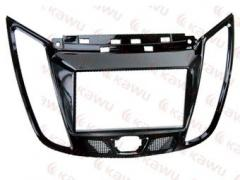 Frame 2Din for Ford CMax 2010