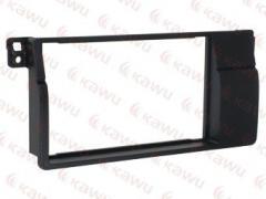 Frame 2Din for BMW 3 E46 19982006