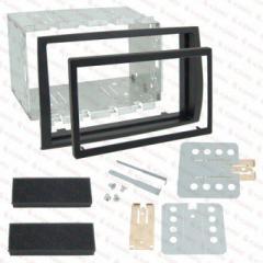 Frame 2Din for Citroen Fia