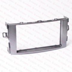 Frame 2Din for Toyota Auris 2007