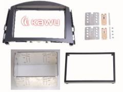 Frame 2Din for Toyota RAV 4 2006