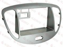 Frame 2Din for Hyundai I10 2011