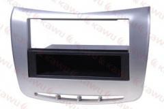 Frame 2Din for Lancia Delta 2008