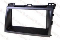 Frame 2Din for Toyota LandCruiser J 120/Lexus GX