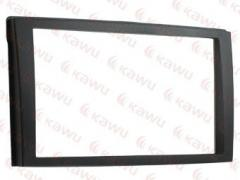 Frame 2Din for Mazda Premacy 2002