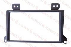 Frame 2Din for Mazda MPV 20002006