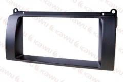 Frame 2Din for Rover MG 1999