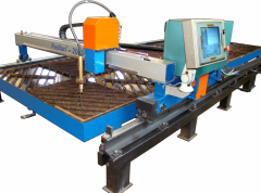 Thermal cutting machines of Radian® - 2000...
