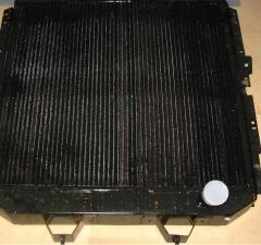 Radiator Kraz (KRAZ)