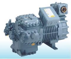 D3DC piston semi-hermetic compressor - 100X