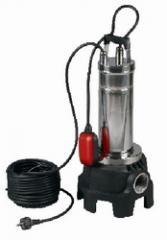 Drainage pumps Dab of the series FEKA VS, VX