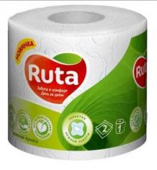 Toilet paper wholesale of Ruta Classic Poland