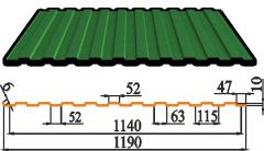 C-10 professional flooring Polymer
