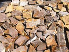 Естественной камень облицовочный