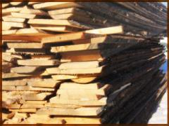 Pine board