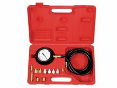 Прибор для измерения давления масла в коробке