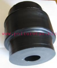 Roller the supporting UTF-320