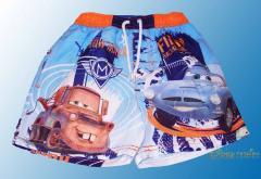 Летние шорты для мальчиков Disney - Тачки.